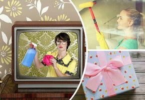 На что не стоит тратить время при уборке: 10 неочевидных советов