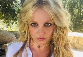 «Они пытаются меня убить»: заявление Бритни Спирс в суде