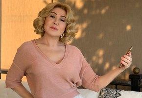 65-летняя Любовь Успенская ищет донора яйцеклетки для ЭКО