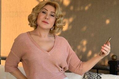 65-летняя Любовь Успенская ищет донора яйцеклетки дляЭКО
