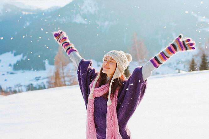 7 необычных фактов отом, как радость продлевает жизнь