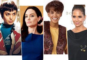 Юные и дерзкие: первые роли Анджелины Джоли, Холли Берри и других