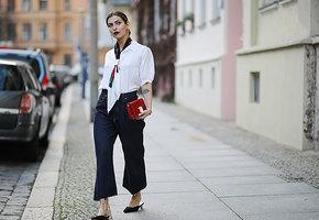 Базовый гардероб: блузы, которые должны быть у каждой девушки