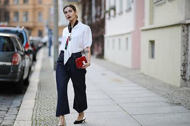 Базовый гардероб: блузы, которые должны быть укаждой девушки