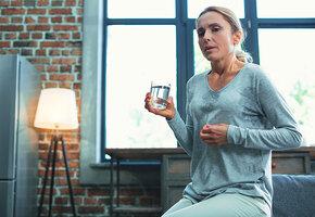 Менопауза: 10 продуктов, которые помогут ее отодвинуть