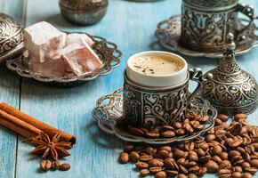 Почему Сулейман запретил кофе?