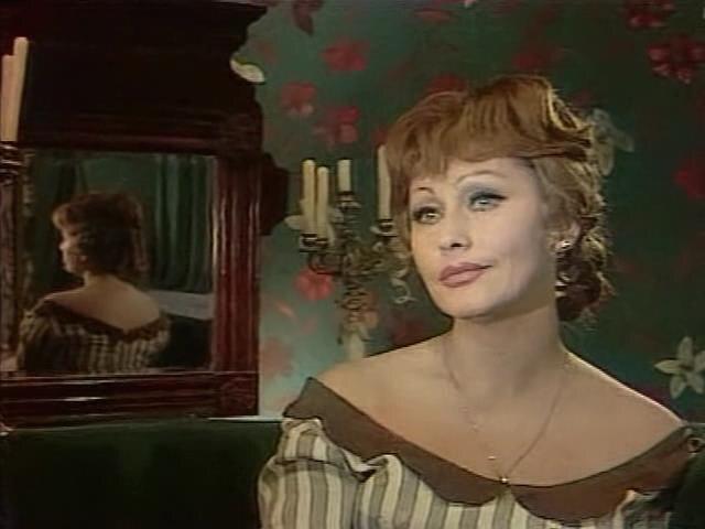 Женитьба Белугина (1978)
