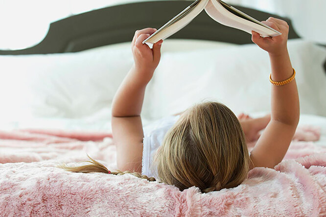 Не читает? 10 книг, которые увлекут даже самого нечитающего ребенка