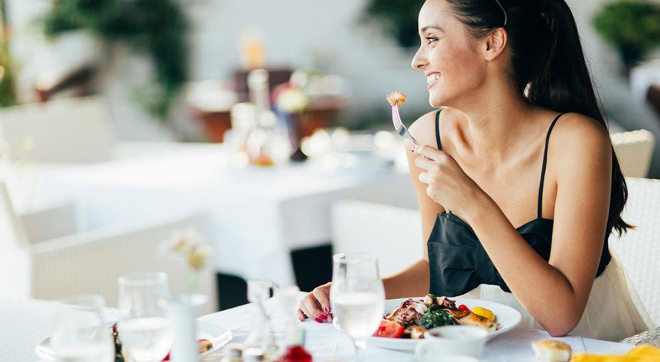 Ужин нужен: 10 продуктов, которые можно есть наночь (видео)