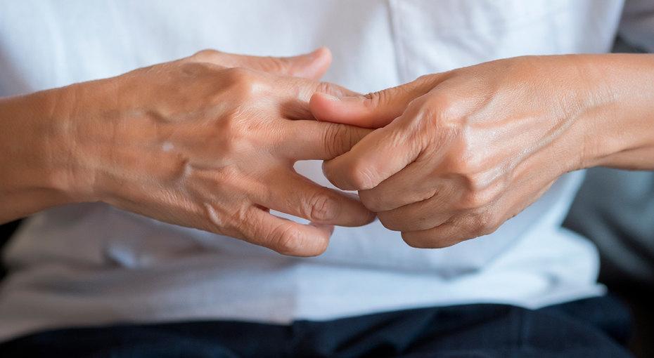 Не артрит: 6 болезней, прикоторых болят суставы