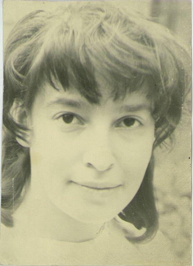 Вера Сомина