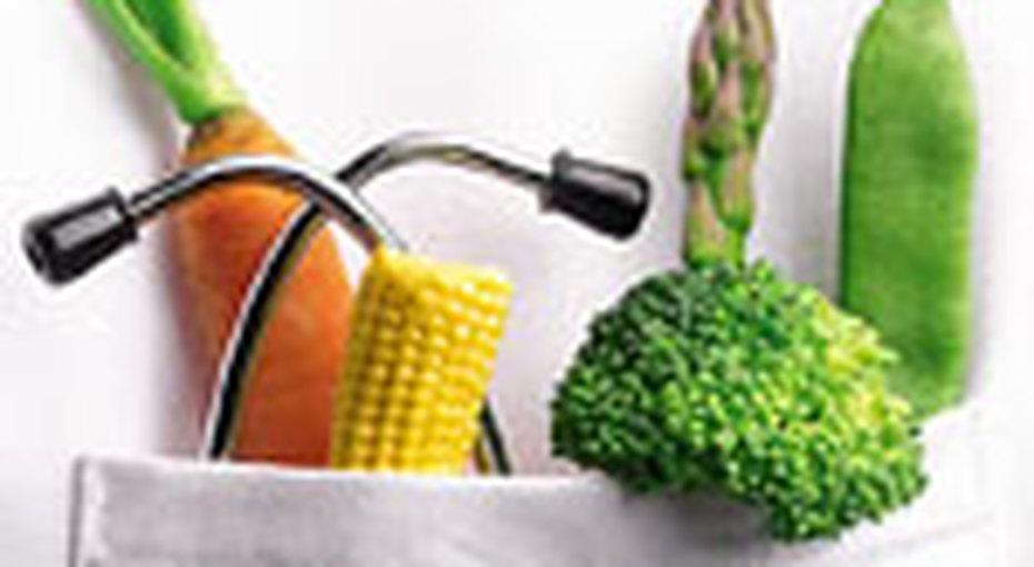 Вегетарианцы вгруппе риска