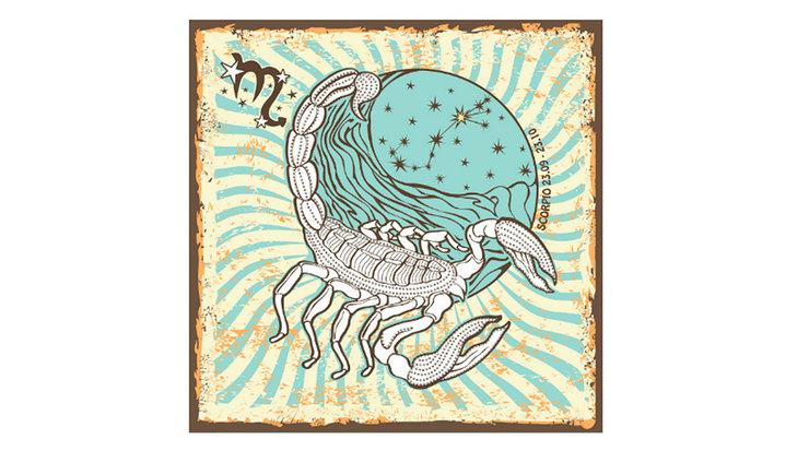 гороскоп знак зодиака Скорпион