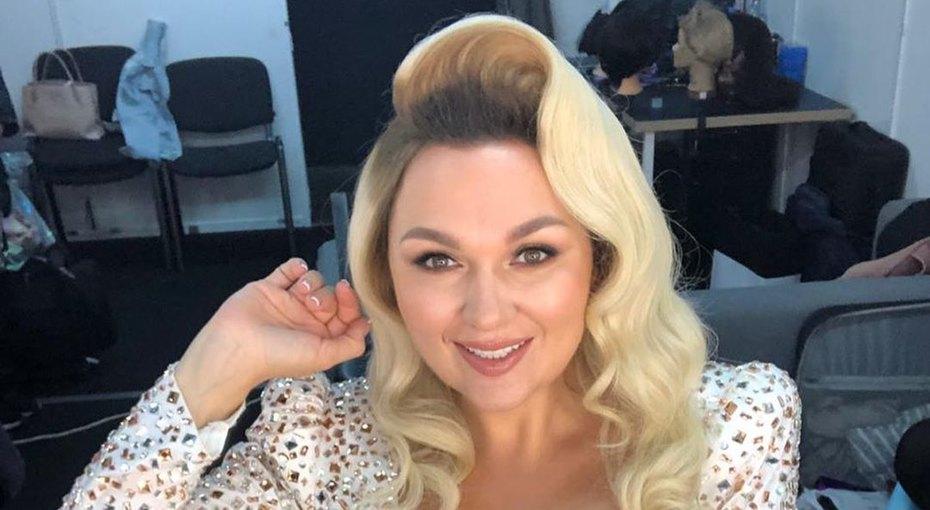 «Всегда была шикарной женщиной»: Надежда Ангарская показала фото дои после похудения на30 килограммов