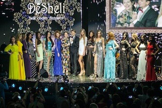 Праздник красоты – Desheli отметила четырехлетие