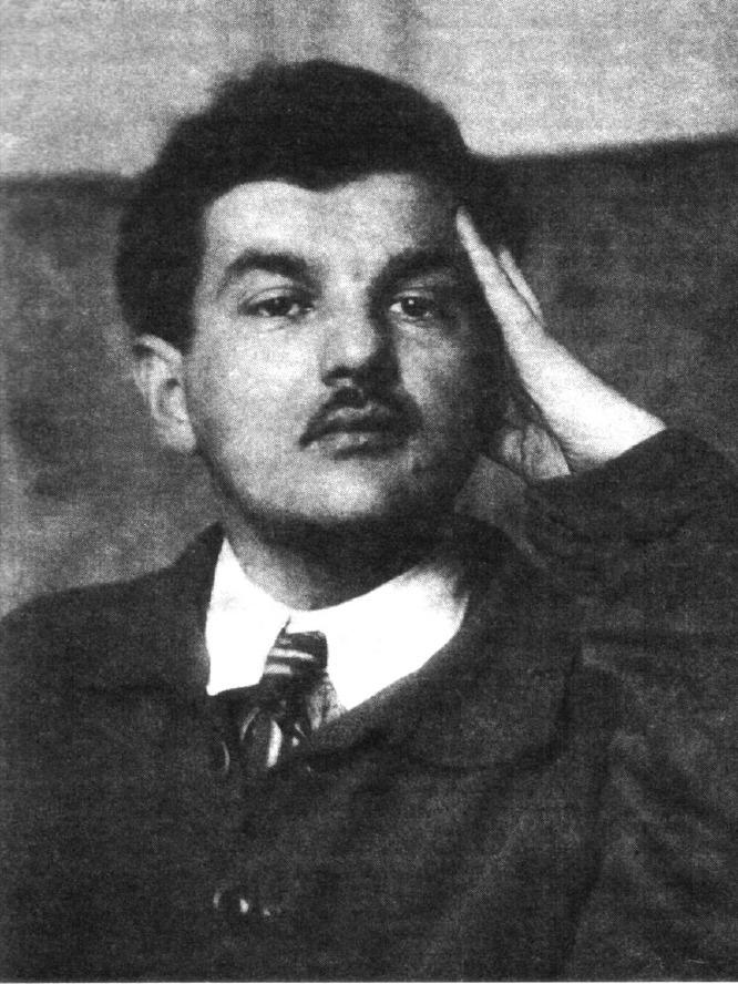 Лев Бруни