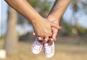 «Отныне и навсегда я — мама!». Жена Евгения Петросяна рассказала о беременности