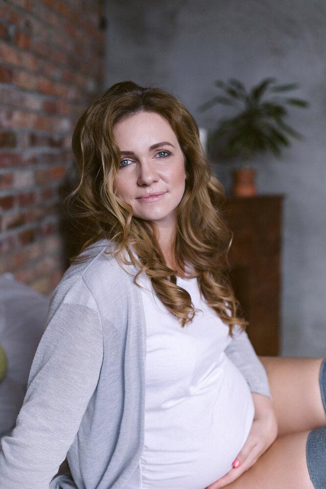 Психолог Карина Рихтере