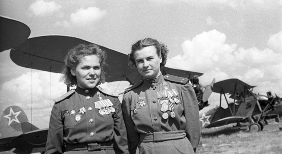 «Ночные ведьмы» или «Дунькин полк»: единственный женский полк Второй мировой