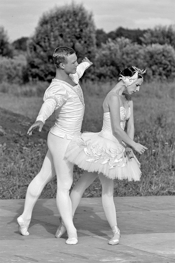 Дочь Елены Качаевой с мужем
