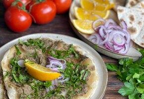 Что такое ламаджо и как его делают армяне?