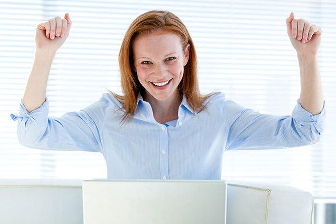 Как полюбить нелюбимую работу?