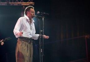 Почему песня «Яблоки на снегу» доводила всех до слез: секрет Михаила Муромова