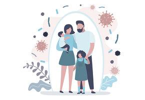 Как не дать иммунитету упасть, если вы на карантине? Советы врачей