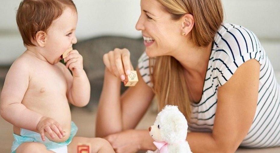 Что делать, чтобы ребенок быстрее заговорил?