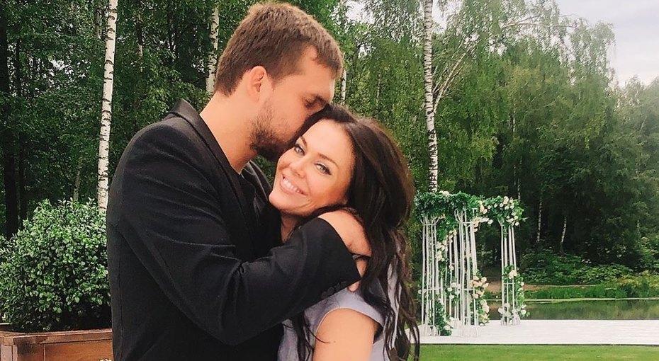 «Дерзко!»: Татьяна Терешина показала смелое фото черезсемь месяцев после родов