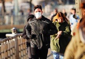 Коронавирус в России закончится к лету: главный инфекционист ФМБА дал прогноз