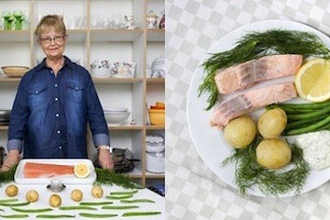 Бабушкины вкусности изразных стран