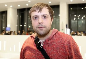 «Он взрослый уже»: звезда «Интернов» Александр Ильин показал фото с сыном
