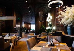 Новый ресторан «Тануки» открылся в Балашихе
