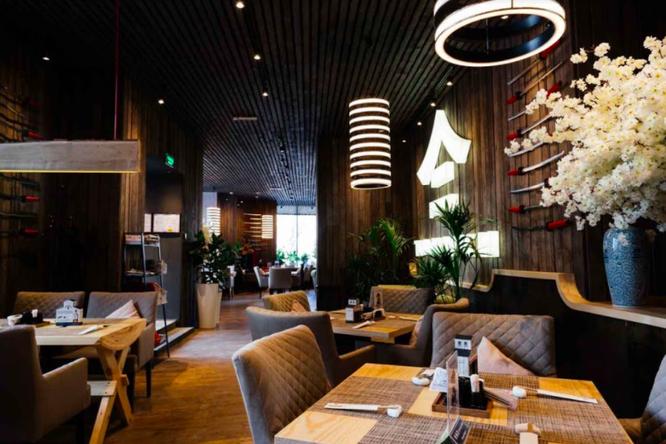 Новый ресторан «Тануки» открылся вБалашихе
