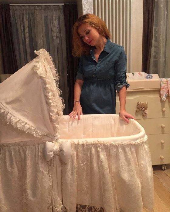 Мария Порошина, Лера Кудрявцева и другие звезды, родившие после 40 лет