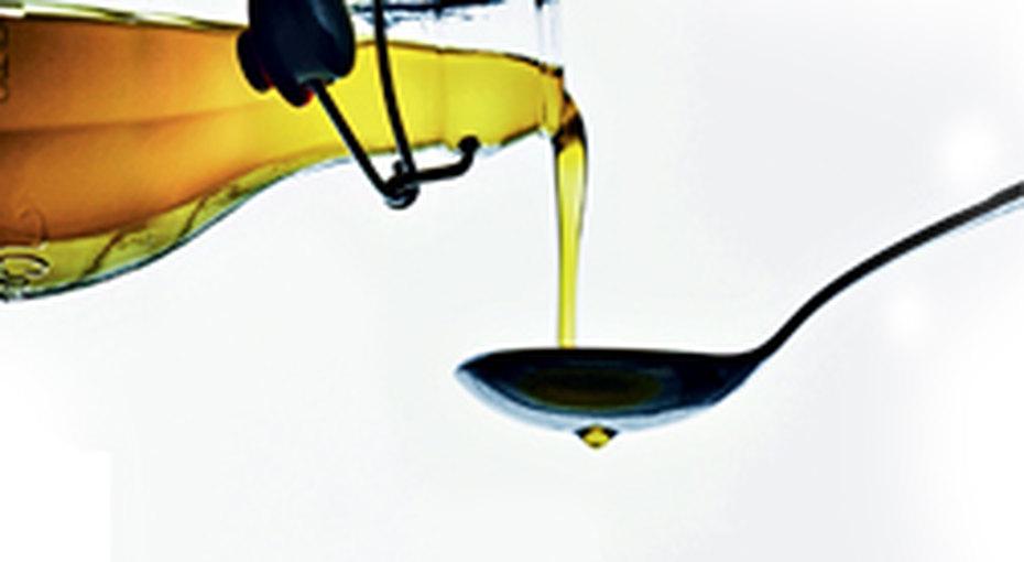 Полезное  масло: