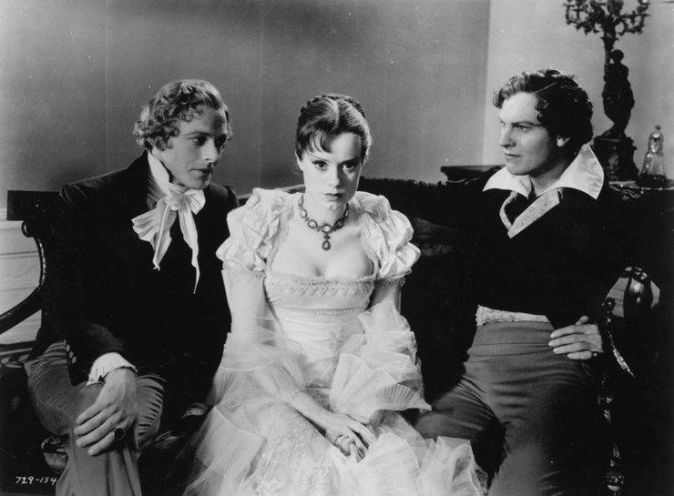 Кадр изфильма «Франкенштейн» (1931)