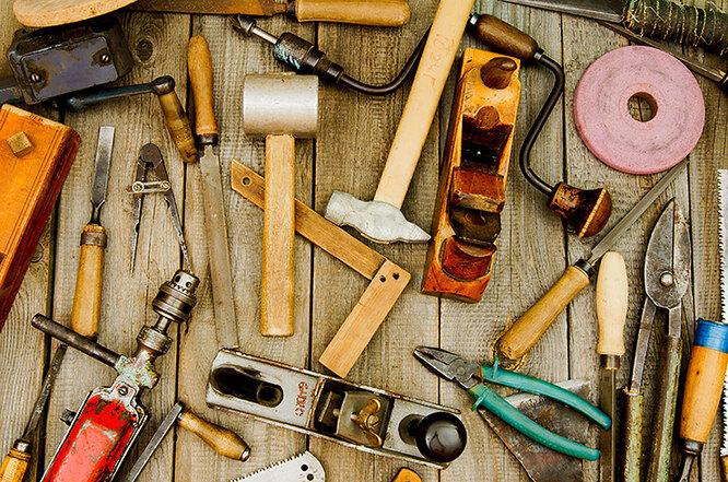 инструменты для ремонта