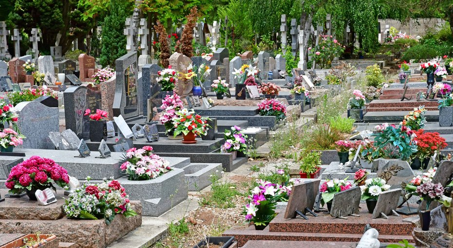 Гроб, кладбище, сотни миллиардов рублей. Как чиновники, силовики ибандиты делят похоронный рынок — ипри чем тут Тесак