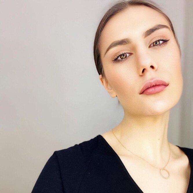 Полина бондарь, старшая дочь Ольги Тумайкиной
