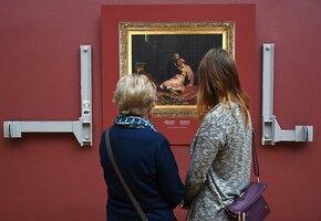 Как похищали и портили лучшие картины в наших музеях: реальные истории