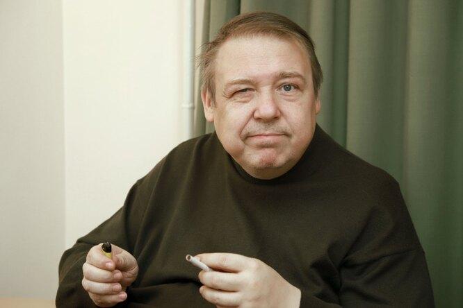 Александр Семчев похудел на100 кг исобирается сделать пластику