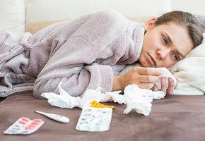 Осень без простуды: 8 советов от врачей для тех, кто не хочет болеть