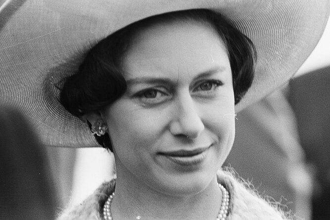Принцесса Маргарет: вынести жестокую любовь королевы, сломаться истать твёрже