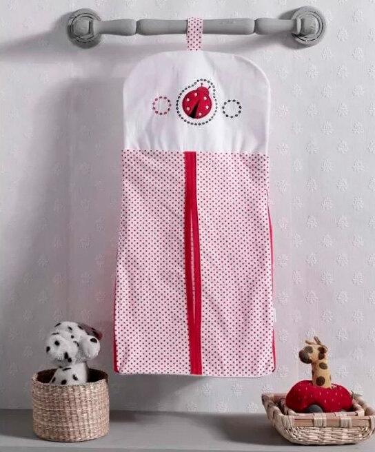 """Беру"", Kidboo Прикроватная сумка Little Ladybug,1 009 ₽"