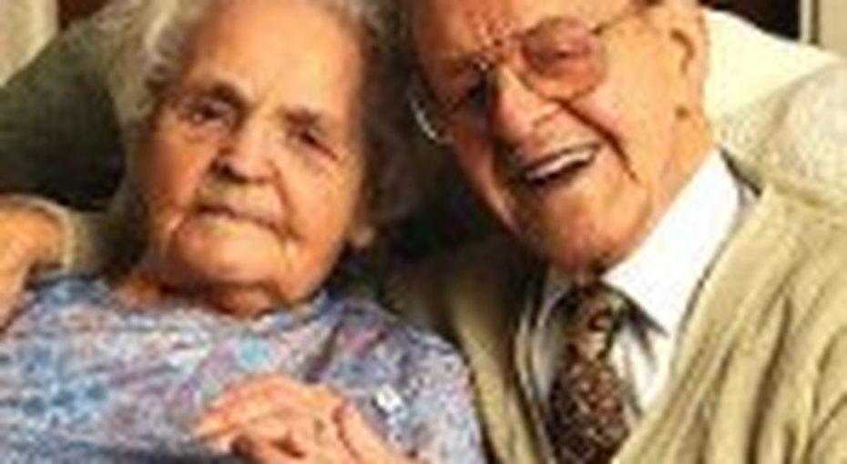 Секреты 76-летнего брака