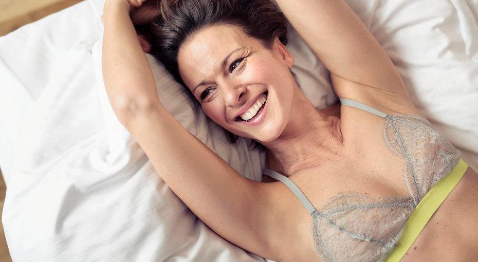 7 причин, покоторым наша грудь может изменить размер