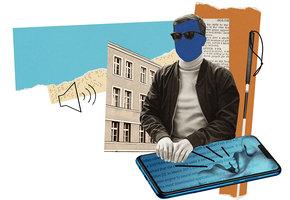 Никому ни слова: программист с ДЦП Иван Бакаидов о речевой недоступности