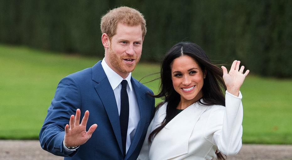 «Нам никогда неуказывали»: соседи принца Гарри иМеган Маркл отреагировали назапрет общаться сними